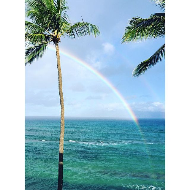 todays-going-to-be-a-great-day-itreallyistherainbowstate-maui-rainbow-vaycay-natureispretty_24497349556_o